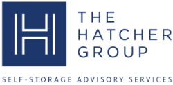 The Hatcher Group Logo